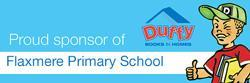 Duffy Books in Homes - Flaxmere Primary School
