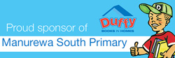 Manurewa South Primary - Duffy Books in Homes