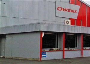 Owens Metro Auckland On The Move