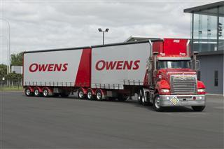 Owens FTL Service